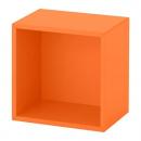 EKET kapp, oranž, 35x25x35 см